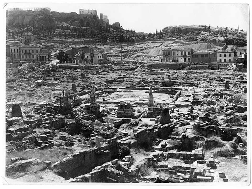 1834: Η Αθήνα ανακηρύσσεται από τον Όθωνα, πρωτεύουσα του Ελληνικού Κράτους